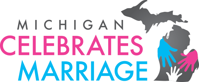 Michigan Celebrates Marriage